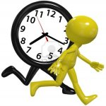 Cartoon_Running_Clock